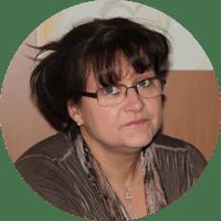 Annette Hilscher - Heilerin aus Magdeburg, Sachsen-Anhalt