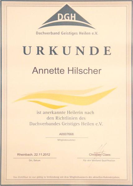 Heilerin aus Sachsen-Anhalt