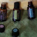 Aromaoele - Aromatherapie